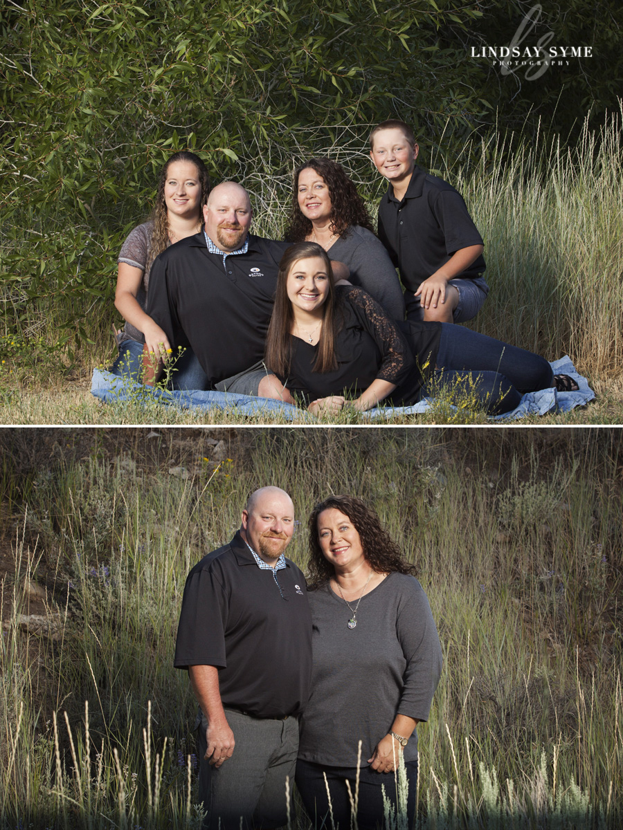 Lindsay Syme Family Photography - Hutchison