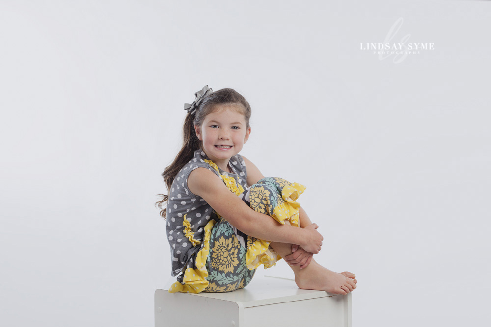 Elko Photography - Look who turned 5