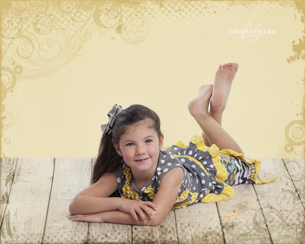 Elko Photography by Lindsay Syme - Hadlee is 5