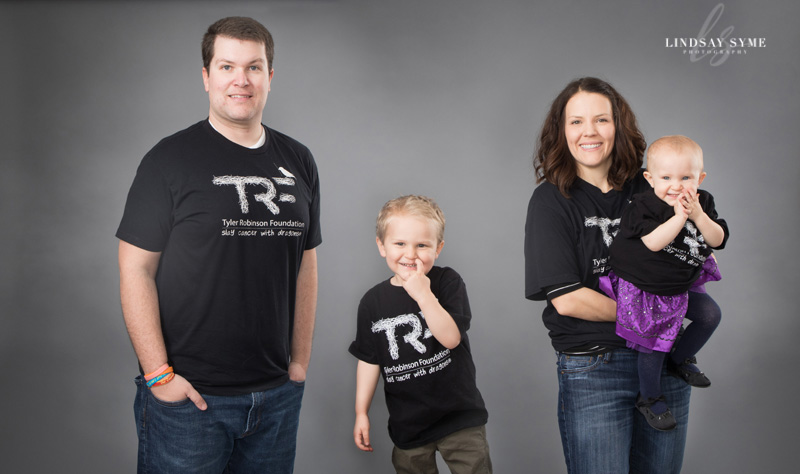 The Hemmert Family Portrait Session