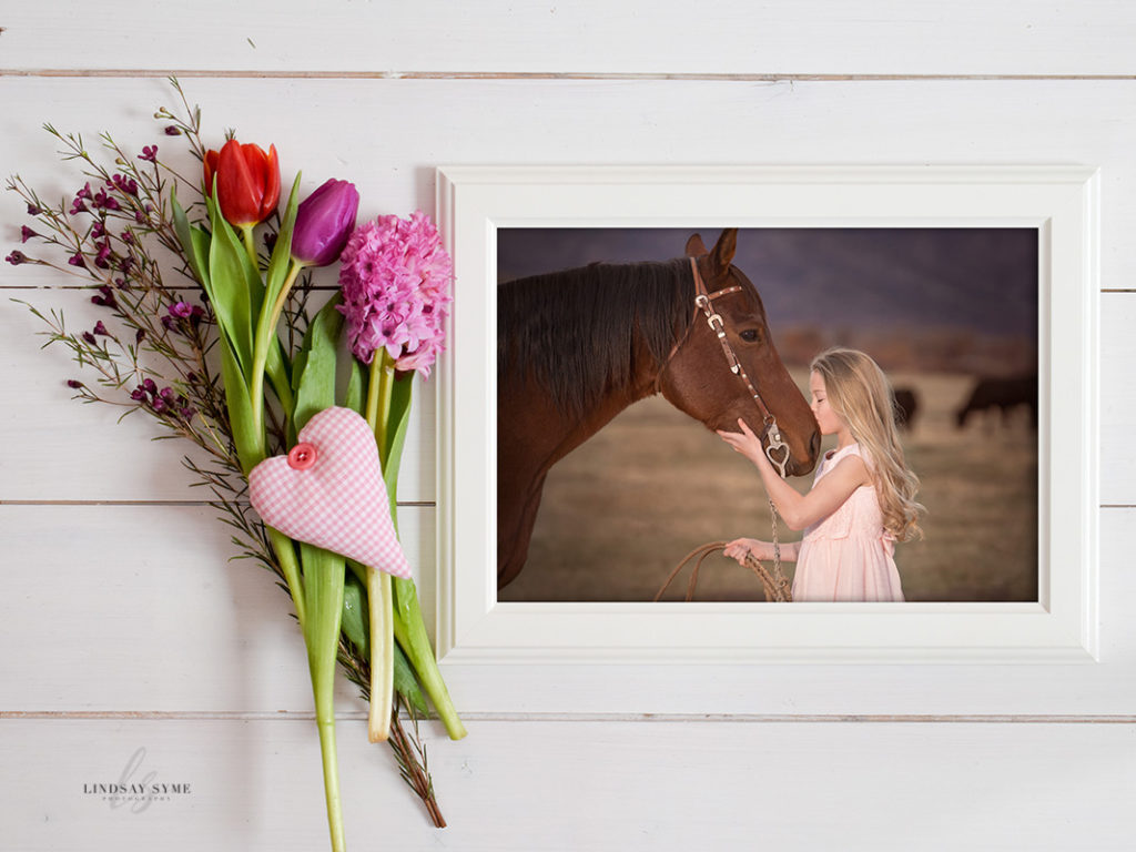 Frame Your Photographs