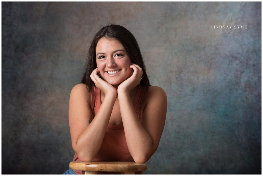 Lindsay Syme Photography High School Seniors