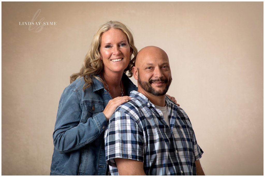 Family Portraits by Lindsay Syme Photography